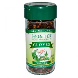 Frontier Natural Products, Cloves, Whole, 1.36 oz (38 g)