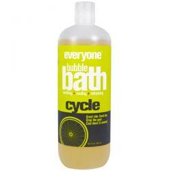 Everyone, Bubble Bath, Cycle, 20.3 fl oz (600 ml)