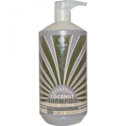 Everyday Coconut, EveryDay Coconut Hydrating Shampoo, Purely Coconut, 32 fl oz (950 ml)