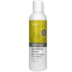 Derma E, Soothing Toner, 6 fl oz (175 ml)