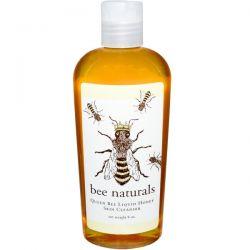 Bee Naturals, Queen Bee Liquid Honey Skin Cleanser, 8 oz
