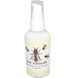 Bee Naturals, Queen Bee Facial Nectar, 2 oz