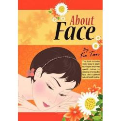 About Face by Ko Tan, 9780741475343.