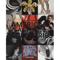 American Fashion Accessories by Candy Pratts Price, 9782759402861.