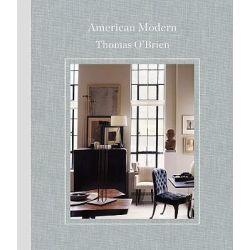 American Modern by Thomas O'Brien, 9780810984783.