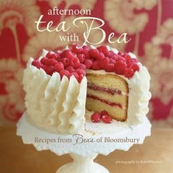 Afternoon Tea with Bea, Recipes from Bea's of Bloomsbury by Bea Vo, 9781849754200.