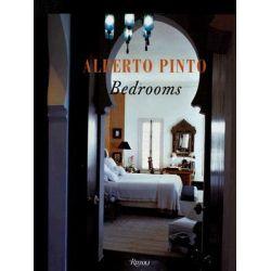 Alberto Pinto Bedrooms by Alberto Pinto, 9780847827916.