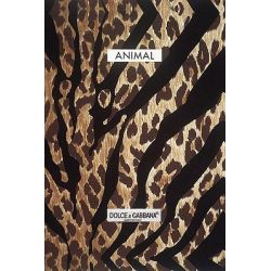 Animal, Dolce and Gabana by Domenico Dolce, 9780789204394.