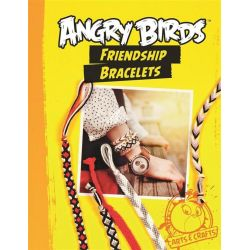 Angry Birds Friendship Bracelets, Angry Birds by Rovio Entertainment, 9781589238718.