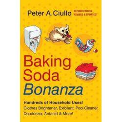 Baking Soda Bonanza by Peter Ciullo, 9780060893422.