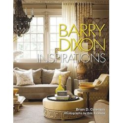 Barry Dixon Inspirations by Brian Coleman, 9781423607519.