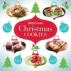 Betty Crocker Christmas Cookies, Betty Crocker Cooking by Betty Crocker, 9780544166646.