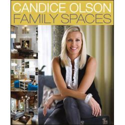 Candice Olson Family Spaces by Candice Olson, 9781118276679.