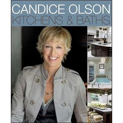 Candice Olson Kitchens and Baths by Candice Olson, 9780470889374.