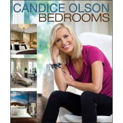 Candice Olson Bedrooms by Candice Olson, 9781118276815.
