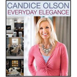 Candice Olson Everyday Elegance by Candice Olson, 9781118477472.