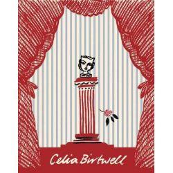 Celia Birtwell by Celia Birtwell, 9781844008445.