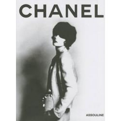 Chanel by Natasha Fraser-Cavassoni, 9782759401208.