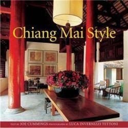 Chiang Mai Style by Joe Cummings, 9789814302180.