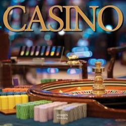 Casino by Driss Fatih, 9781864705201.