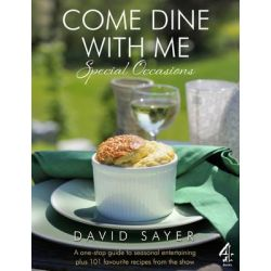 Come Dine With Me - Special Occasions by David Sayer, 9781905026791.