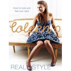Coleen's Real Style by Coleen Rooney, 9780007281220.