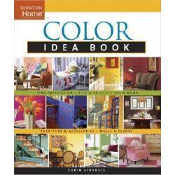 Color Idea Book, Idea Book S. by Robin Strangis, 9781561589142.
