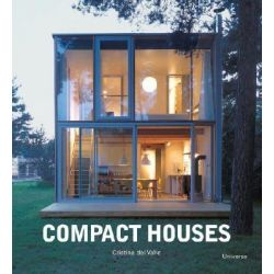 Compact Houses by Marta Serrats, 9780789313492.