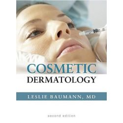 Cosmetic Dermatology, Principles and Practice by Leslie S. Baumann, 9780071490627.