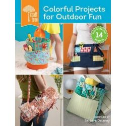Craft Tree Colorful Projects for Outdoor Fun, Craft Tree by Barbara Delaney, 9781620335611.