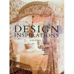 Design Inspirations, v. 1 by Charlotte Moss, 9780975276907.