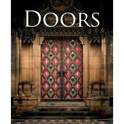 Doors by Bob Wilcox, 9781770856479.