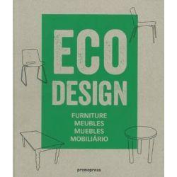 Eco Design, Eco Style by Ivy Liu, 9788492810840.