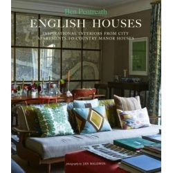 English Houses by Ben Pentreath, 9781849757539.