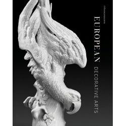 European Decorative Arts, Mfa Highlights by Thomas Michie, 9780878468225.