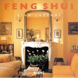 Feng Shui / Simple Feng Shui by Gina Lazenby, 9788480763349.