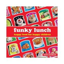 Funky Lunch by Mark Northeast, 9781906650308.