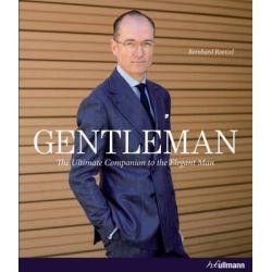 Gentleman by Bernhard Roetzel, 9783848008162.