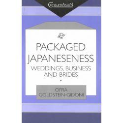 Goldstein, Packaged Japan Paper by Ofra Goldstein-Gidoni, 9780824819552.