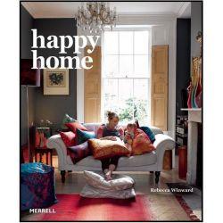 Happy Home by Rebecca Winward, 9781858945712.