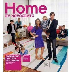 Home by Novogratz by Robert Novogratz, 9781579654993.