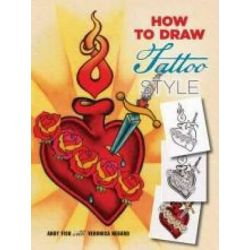 How to Draw Tattoo Style by Andy Fish, 9780486796789.