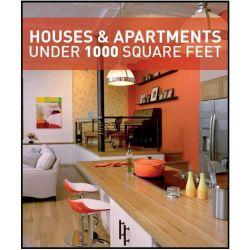 Houses and Apartments Under 1000 Square Feet by Yuri Carava Gallardo, 9781770852143.