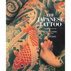 Japanese Tattoo by Sandi Fellman, 9780896597983.