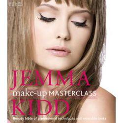 Jemma Kidd Make-up Masterclass by Jemma Kidd, 9781906417291.