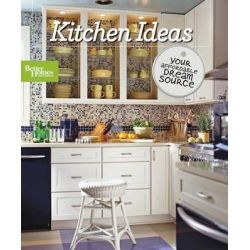 Kitchen Ideas, Better Homes and Gardens Decorating by Better Homes & Gardens, 9780470508947.