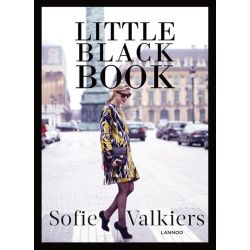 Little Black Book by Sofie Valkiers, 9789401427913.