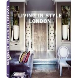 Living in Style : London by Geraldine Appony, 9783832796150.