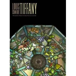 Louis Comfort Tiffany, Treasures from the Driehaus Collection by David A. Hanks, 9781580933537.