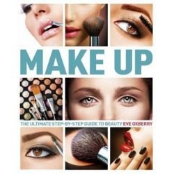 Make Up by Eve Oxberry, 9781784047931.